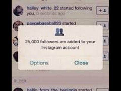 how to get 10000 followers on instagram for free in 10min