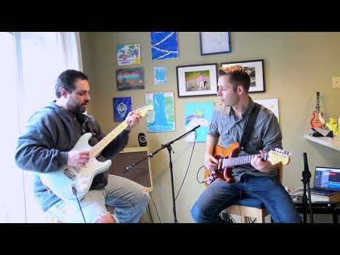 Why You SHOULD Have A *LIVE* Guitar Teacher...Also