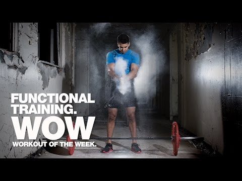 Functional training: Five exercises for maximum explosive leg speed