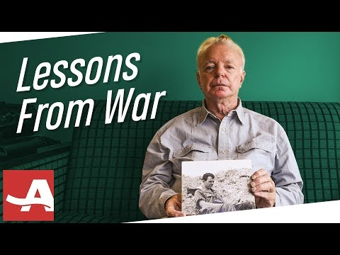 Veteran Returns to Vietnam to Teach Youth Lessons from War | AARP