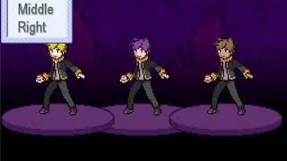Pokemon Insurgence Part 1 Feat. Thememphisxlr8
