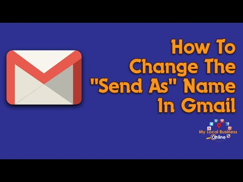 GMail Tip - How To Change The