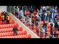 Derby Spartak Trnava Slovan Bratislava The Fans Sector 7 4 2018
