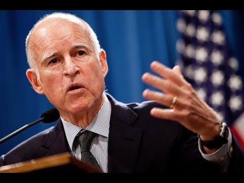 Mass Exodus: People are Saying Goodbye to California Sanctuary Cities