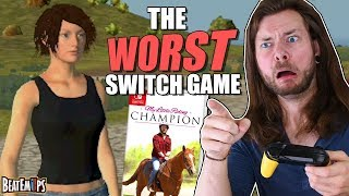 The WORST Game On Nintendo Switch has a SEQUEL?!