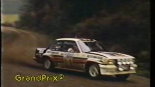 1982 RAC Rally