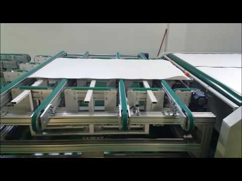 25MW fully auto solar panel production line from Radiant