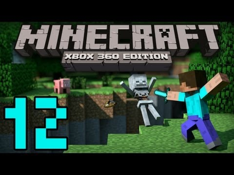 Minecraft 360 | I'm Back! | Different Colored Ocelots, 3D Animations, and More! | TU12 Pictures!