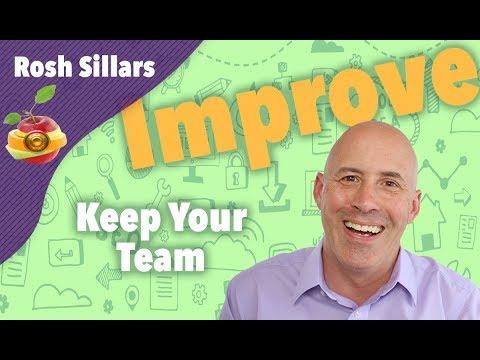Improve Employee Retention -- Apply This Powerful Idea