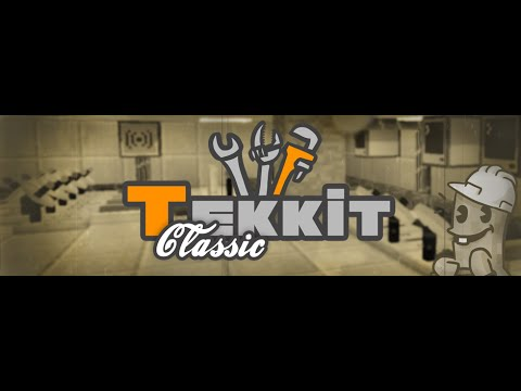 Hoe maak je een Tekkit server? [Tutorial][NL]