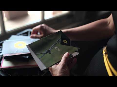 Interactive and Visual Design at QUT Creative Industries