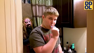 Try Not To Laugh Challenge! Funny Pranks and Scare Cam Fails 2021 #3