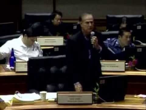Reps. Ward, Pouha and Tupola address HB 52 - Selective Service Registration