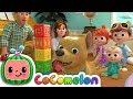 Bingo CoCoMelon Nursery Rhymes Kids Songs