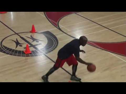 Improve the One-Handed Dribbling of Your Players! - Basketball 2016 #76