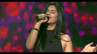 Singer Simran Choudhary Live Performance - Best of The Voice Singing Punjabi Unplugged Bollywood