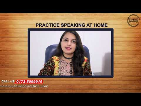 IELTS Speaking Practice at Home Without Partner