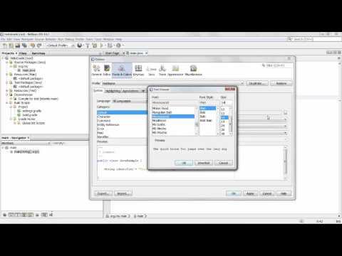 Gradle in NetBeans IDE
