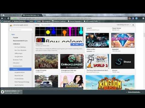 Chromebook Tips & Tricks (Feb 19,2014)