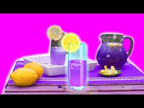 The lavender lemonade wonder remedy