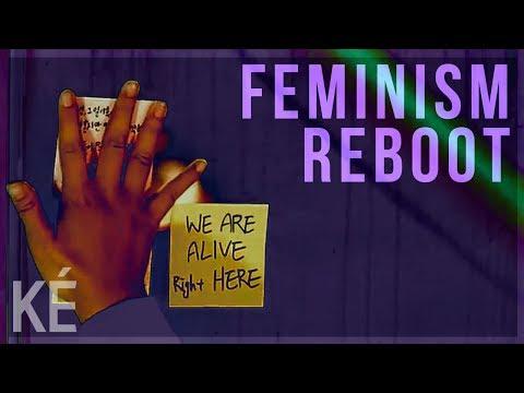 Documentary: FEMINISM REBOOT (English and Spanish sub)