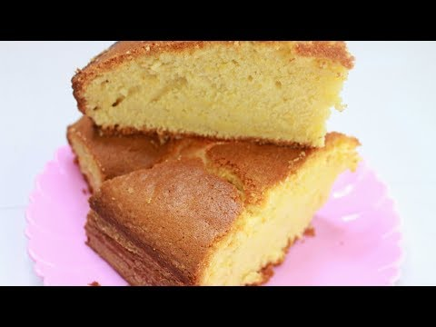 Margarine pound cake recipe