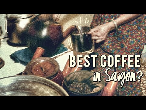 🇻🇳tasting authentic vietnamese coffee ☕ [80 YEAR OLD SAIGON OLDEST CAFE]since 1938™⚫ TheWickeRmoss
