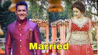 Neha Kakkar Finally Got MARRIED with bf Aditya Narayan in Goa ! ❤