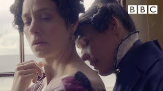 Anne is heartbroken when her lover agrees to marry a man  - BBC