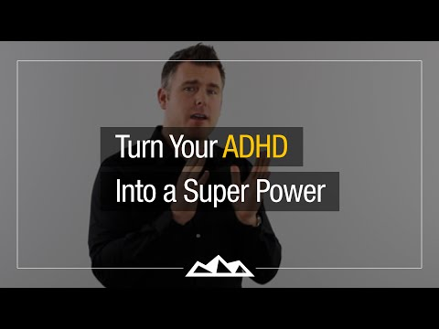 How To Turn ADHD Into a Superpower | Dan Martell