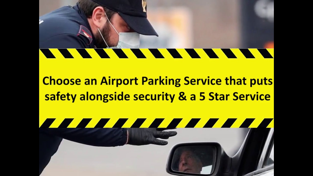 WCP Bristol Airport Parking COVID19 Policy