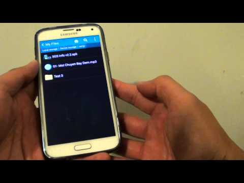 Samsung Galaxy S5: FIXED - Cannot Install APK Apps as Install Button is Disabled