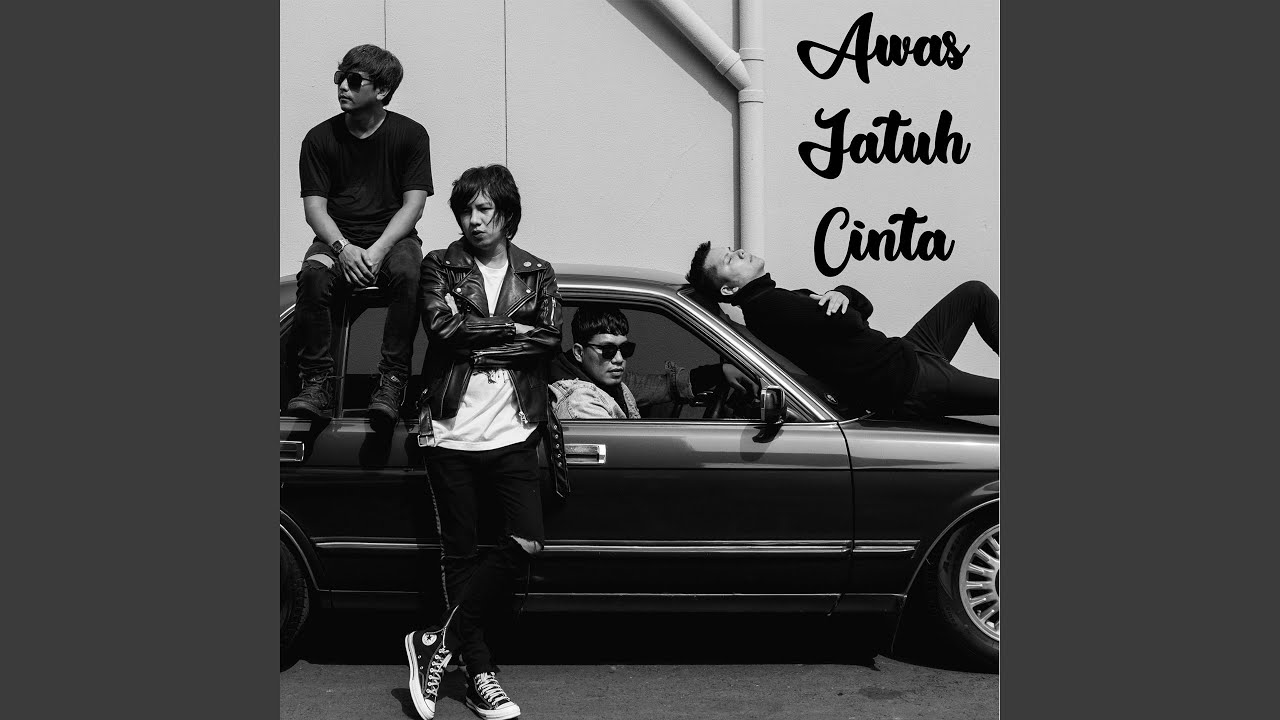 Download Armada - Awas Jatuh Cinta (Instrumental) MP3 Gratis