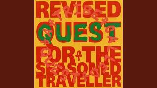 A Tribe Called Quest - Can I Kick It? (Rhythm Scholar Remix