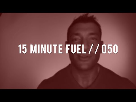 Cost of a Secret Identity! // 15 minute fuel 050