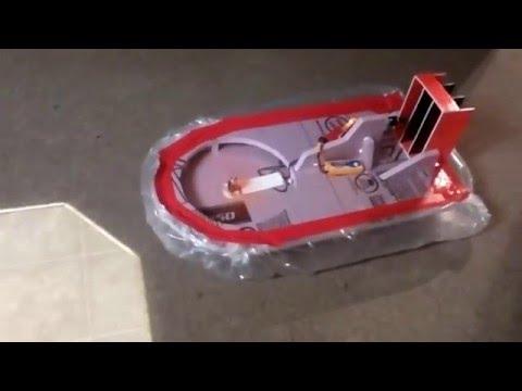 Hovercraft Build