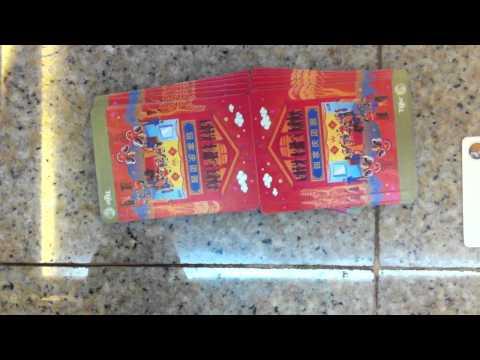 Card Magic part 1
