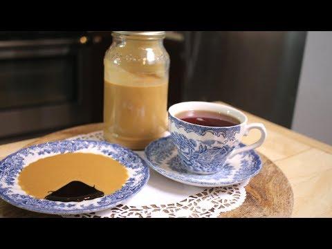 How to make Tahin (Sesame Paste) (Assyrian Food)