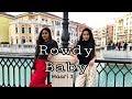 Maari 2 Rowdy Baby Dance By Teen Sisters mp3