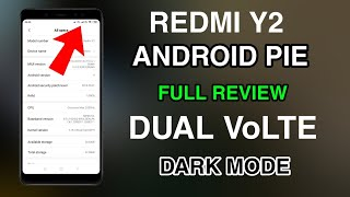Redmi Y2 Me Dual 4G Ka Support Milaga ? | Redmi S2 Does