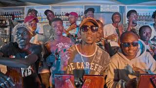 Kamkoba - Mbogi Genje x Vdj Jones (Official Music Video)