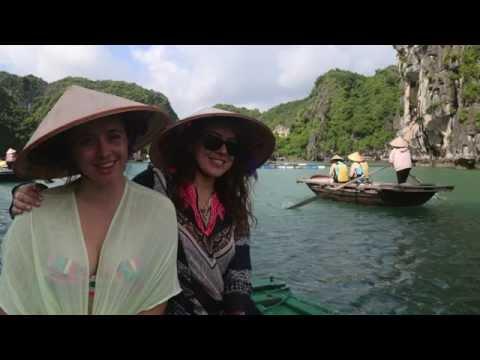Exploring Vietnam - Ho Chi Minh, Hanoi, Halong Bay