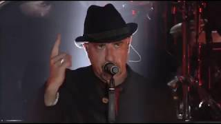Eisbrecher - This Is Deutsch (live Im Circus Krone)