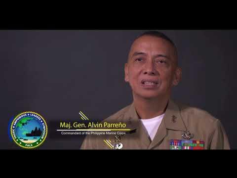 DFN:PALS 2018: Philippines, HI, UNITED STATES, 05.23.2018