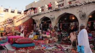 Download 24hours in Qatar Video