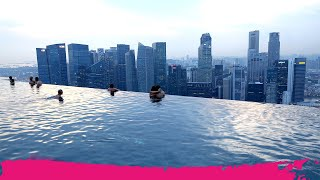 Top 10 Places to Visit in Singapore