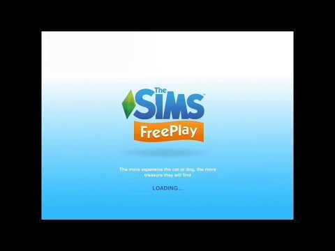SIMS FREEPLAY MONEY HACK⚙️