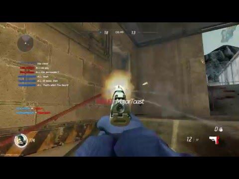 Ballistic Overkill - Maining The Switchblade!