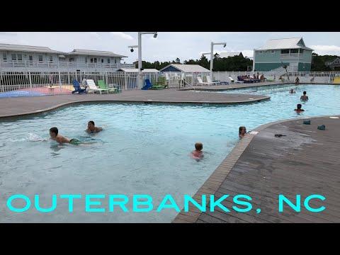 Outer Banks KOA in North Carolina!