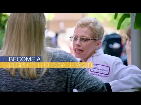 Doctor of Nursing Practice (DNP) at Pace University